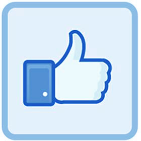 Facebook Likes Build Business Blogs
