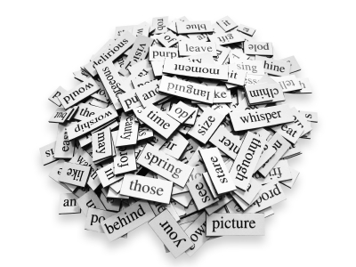Increase Search Engine Visibility and  Click Through Rates with Words