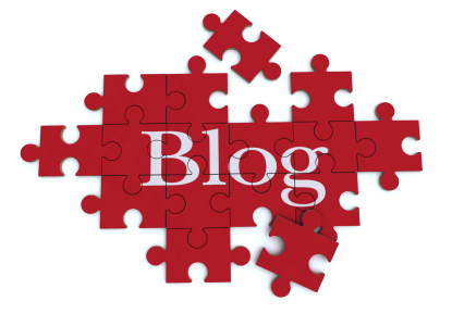 Blog Coaching Lets the Pieces Work For You