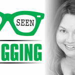 Listen to the Be Seen Blogging Podcast by Jen Miller