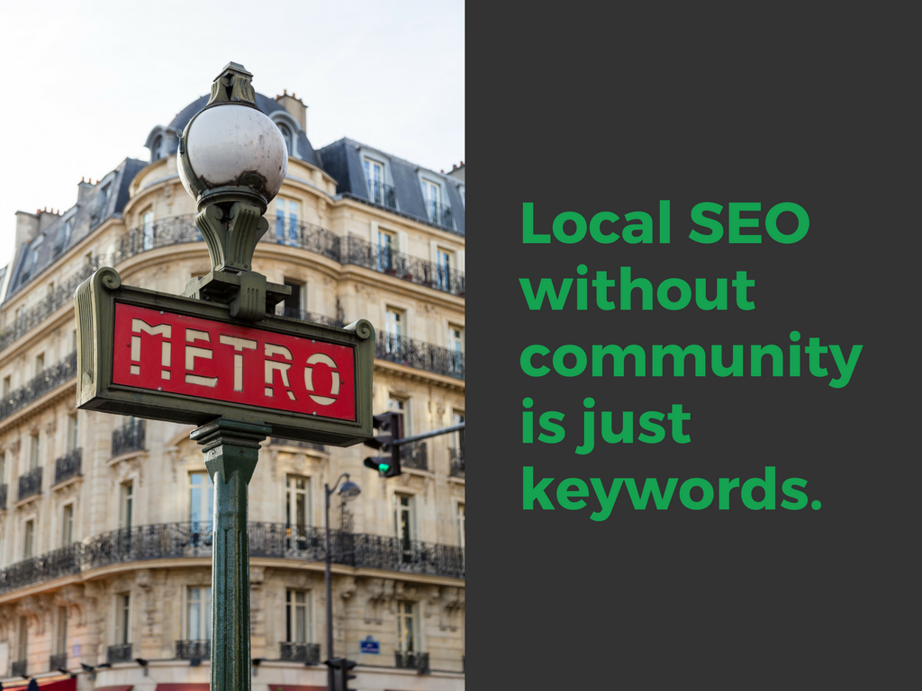 Learn About Local SEO From Jen Miller at WordCamp Europe Talk