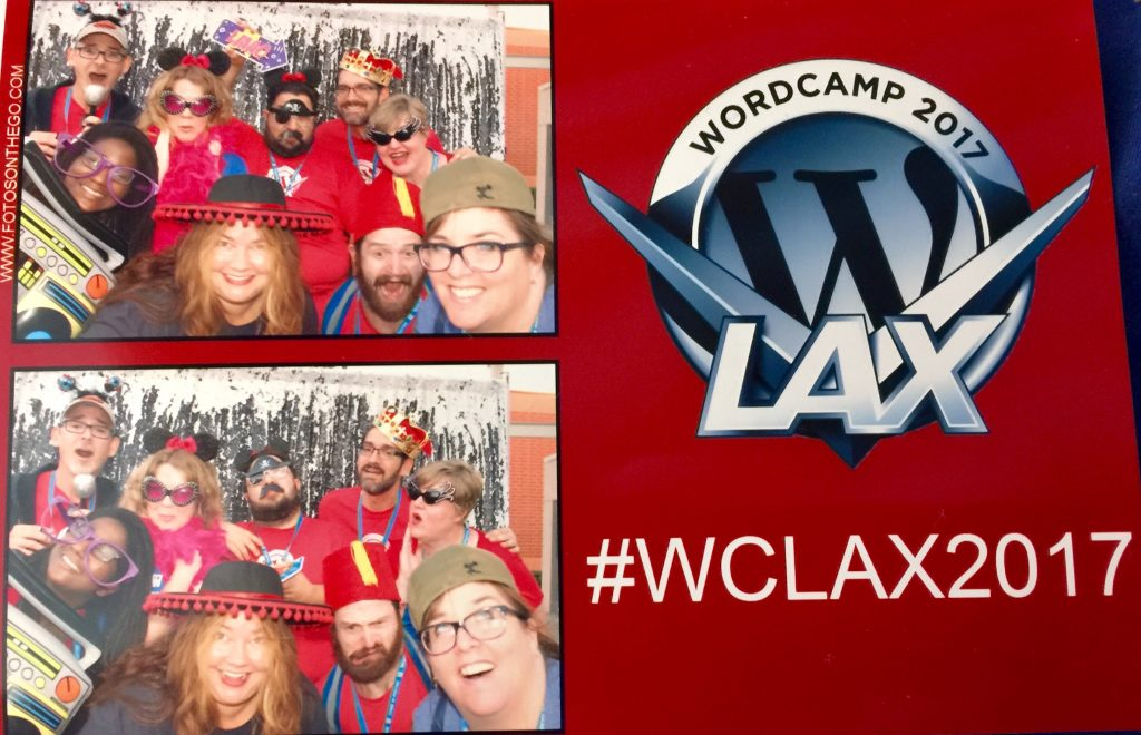 WordCamp Los Angeles Grows WordPress with Organizing Team